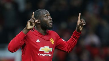 'Lukaku offers more than goals'