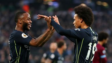 Sane supports 'strong' Sterling
