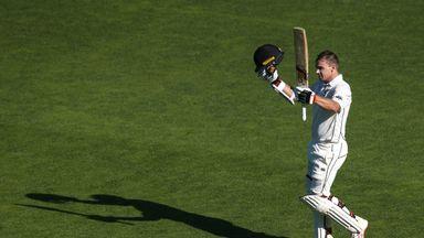 New Zealand vs Sri Lanka: D2 highlights