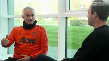 Tubes meets Mourinho
