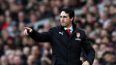 Emery: We must improve to stay unbeaten
