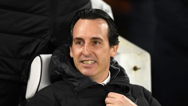 Hughton: Emery did the right thing