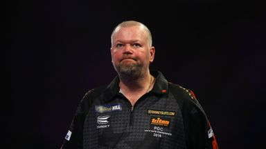 Mardle: Worrying times for Barney
