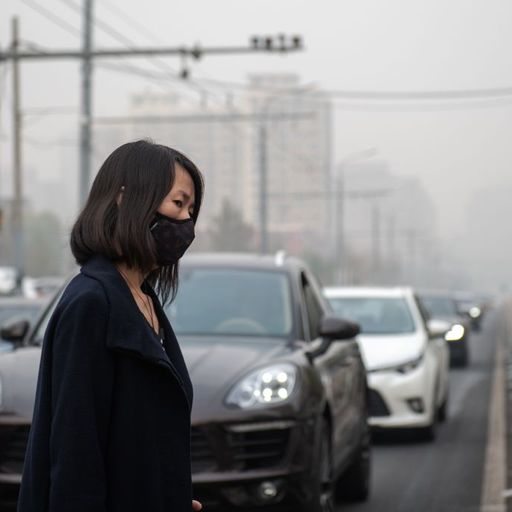 Global carbon emissions expected to reach all-time high