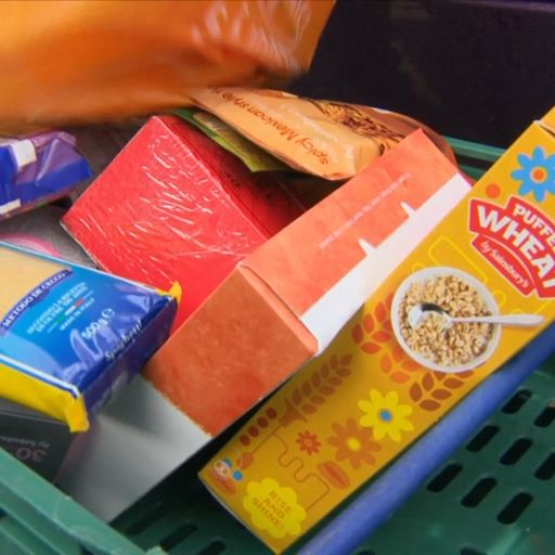Universal Credit fuelling 'epidemic' of suffering