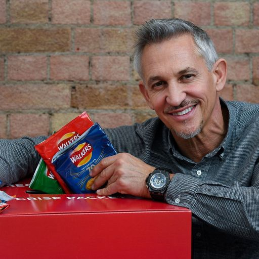 Walkers launch crisp packet recycling scheme after campaign