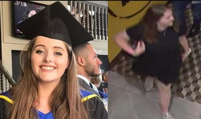 Grace Millane: New Zealand man pleads not guilty to murdering British backpacker