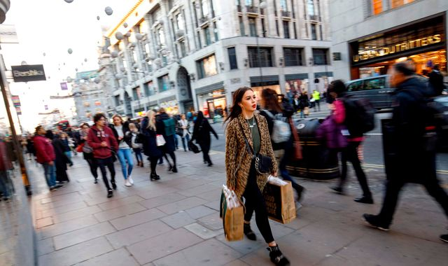 Nearly 10,000 retail jobs lost this year as sector pins its hopes on 5G