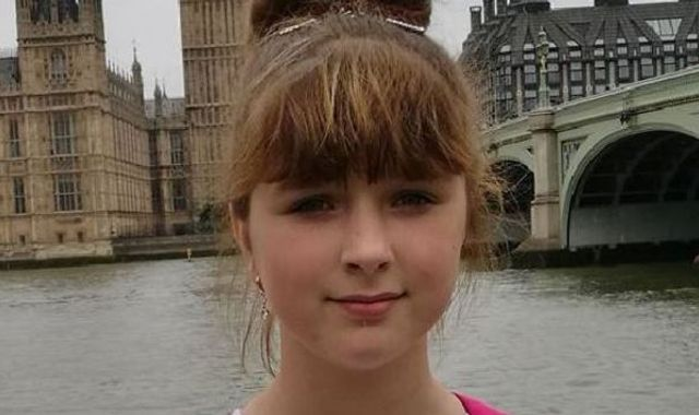 Viktorija Sokolova: Teen detained for life over hammer attack murder