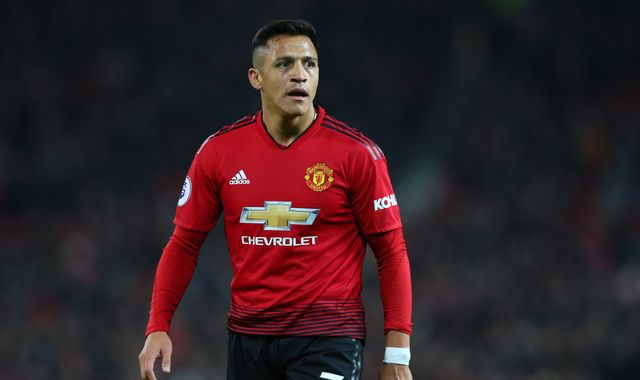 Alexis Sanchez could leave Manchester United and return to Arsenal, says Marc Overmars