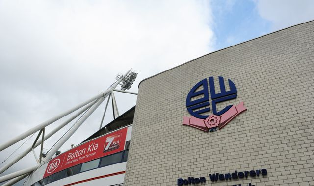 Bolton Wanderers face winding up order with takeover off