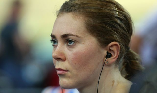 Jess Varnish loses appeal against British Cycling employment tribunal ruling