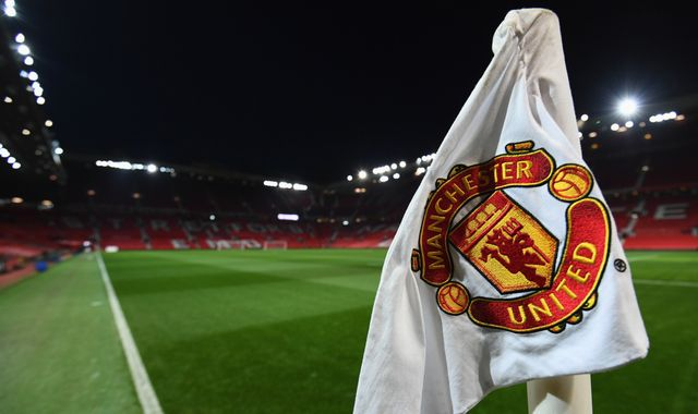Manchester United eject fan during Liverpool game over alleged racist abuse