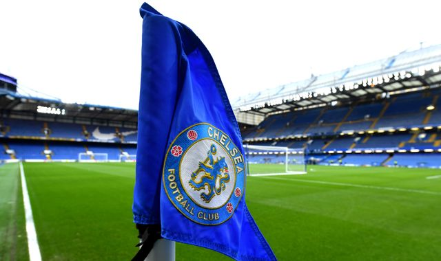 UEFA open proceedings against Chelsea after alleged racist chanting during Europa League match