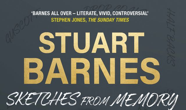 Stuart Barnes: Sketches from Memory