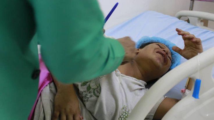 Eman. Pic: UNFPA Yemen.
