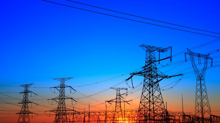 The energy market is dominated by the 'Big Six' suppliers  SSE, British Gas, Npower, Eon, EDF and Scottish Power