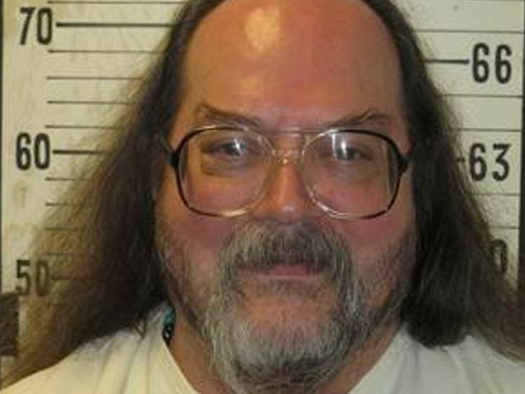 Billy Ray Irick's execution by lethal injection took around 20 minutes