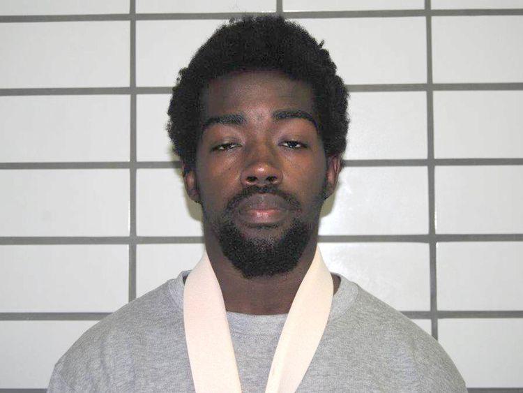 Erick Ekam, 19, was found guilty of murder