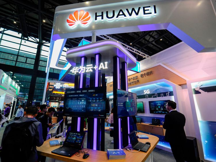 Tokyo will ban government purchases of Huawei, ZTE gear