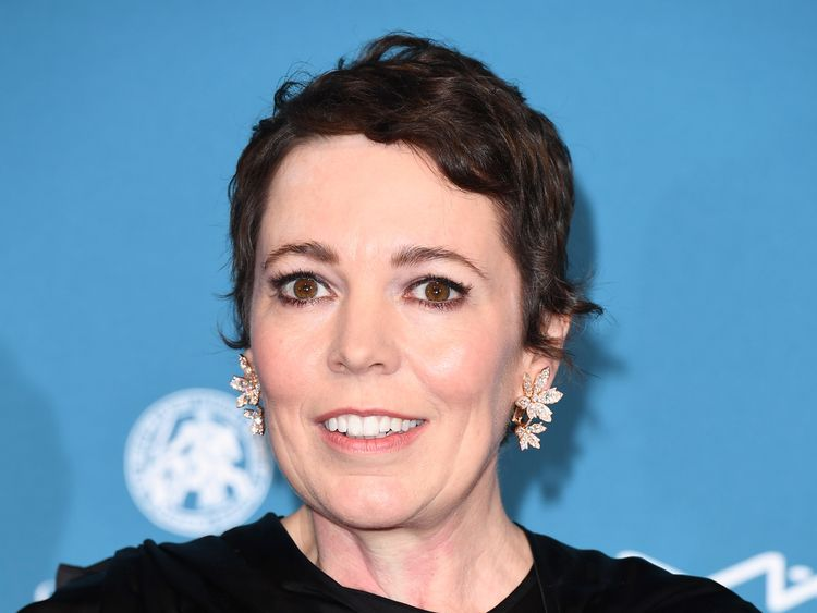 Olivia Colman attends the 21st British Independent Film Awards at Old Billingsgate on December 02, 2018 in London, England