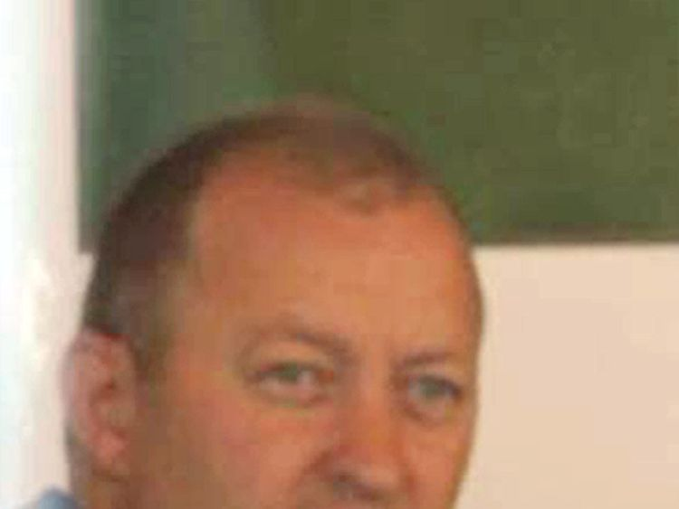 British drugs kingpin Robert Dawes who has been jailed for 22 years in France
