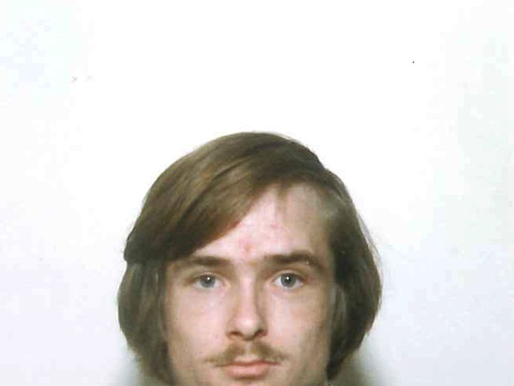Bishop was originally cleared of the murders. Pic: Sussex Police