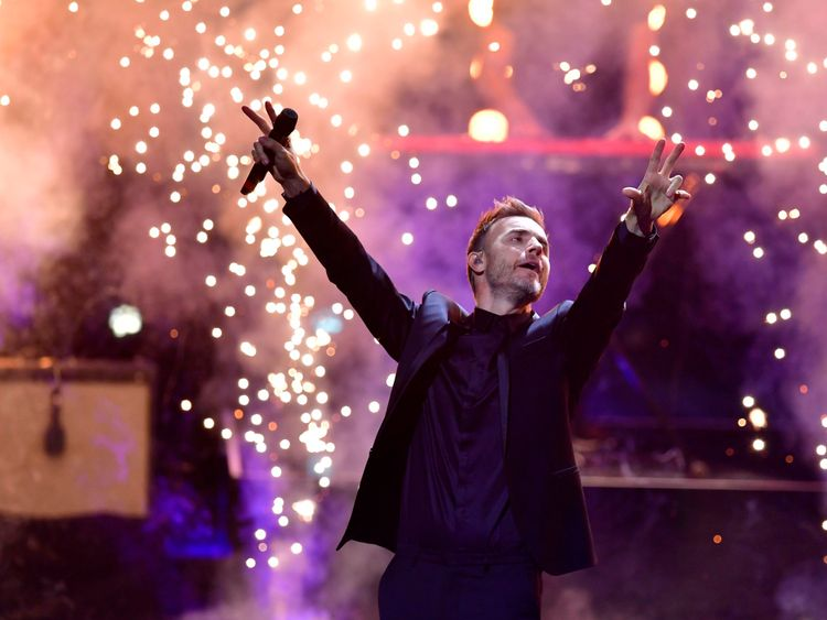 Take That cancel tour dates after family illness