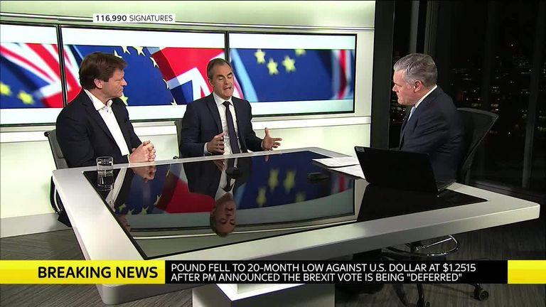 IKL Brexit Vote Debate