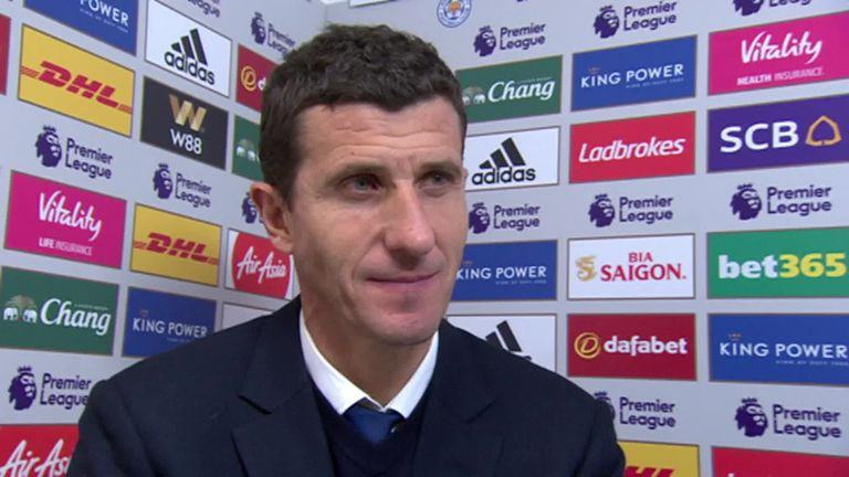 Javi Gracia says Watford 'unlucky' with refereeing decisions in recent games | Football News |