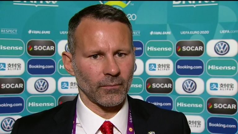 Ryan Giggs wary of Croatia after Wales Euro 2020 qualifying draw | Football News |