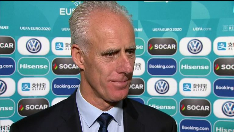 Mick McCarthy relieved after Republic of Ireland's Euro 2020 qualifiers draw | Football News |