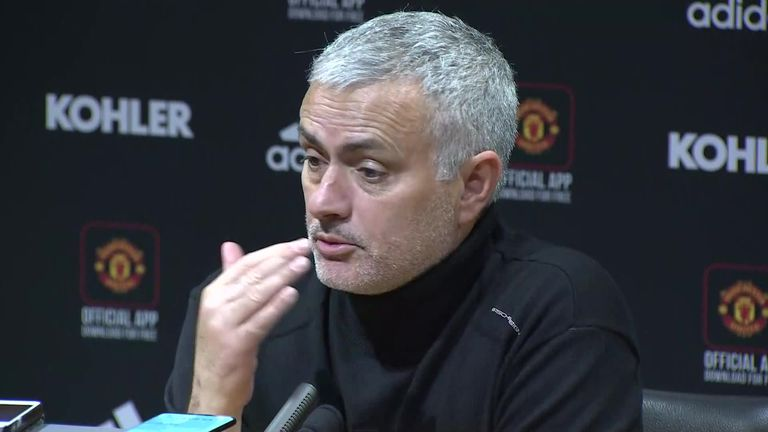 Jose Mourinho doesn't know best Manchester United team, says Danny Higginbotham | Football News |