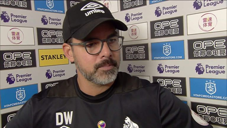 David Wagner refuses to discuss Huddersfield defeat after 'big mistakes' from officials | Football News |