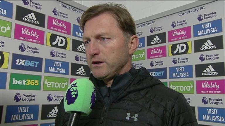 Ralph Hasenhuttl says hard work starts now after Southampton's defeat to Cardiff | Football News |