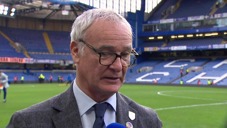 Claudio Ranieri believes Fulham are improving despite sitting bottom of Premier League | Football News |