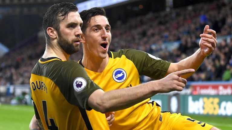 David Wagner unhappy with referee Michael Oliver