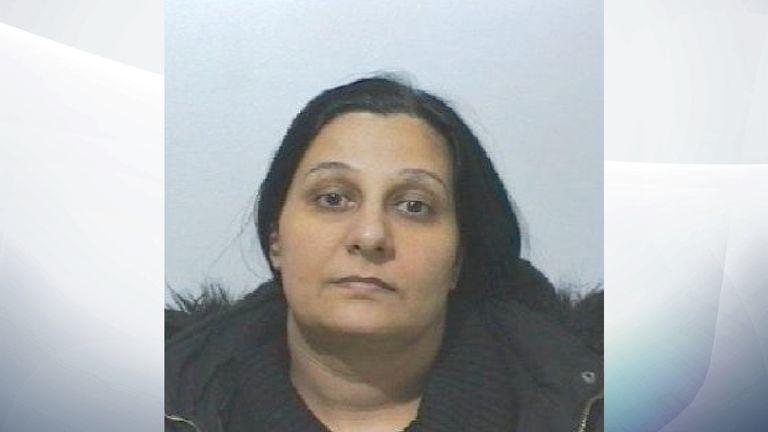 Ruksana Ashraf exploited the Grenfell Tower fire, Manchester Arena bombing and London Bridge terror attack