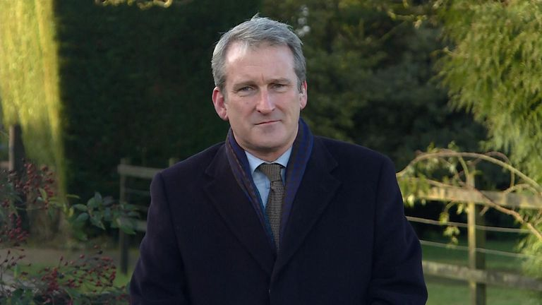 Hinds: 'second referendum would be divisive'