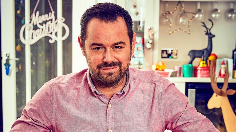 Danny Dyerwill deliver this year's alternative Christmas message, which will be broadcast on Christmas Day at 3.50pm on Channel 4