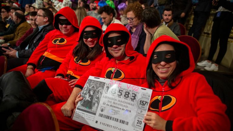 The Incredibles were hoping for an incredible win