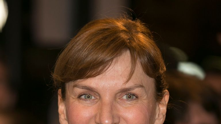 Fiona Bruce present the News at Six and News at Ten