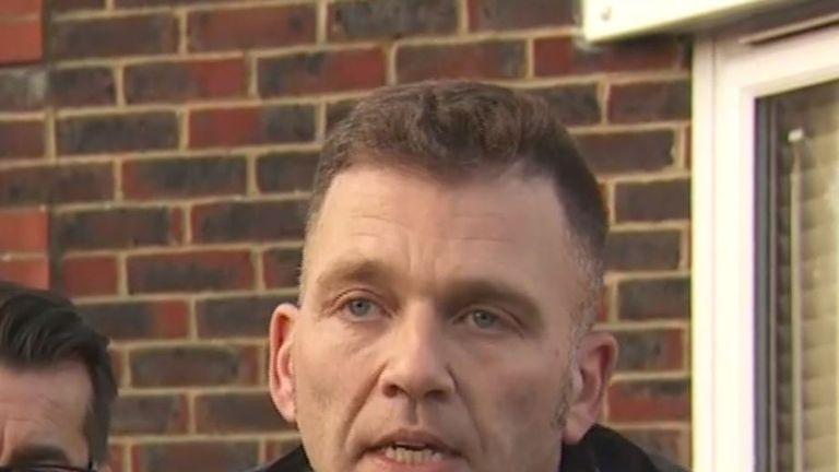 Paul Gait