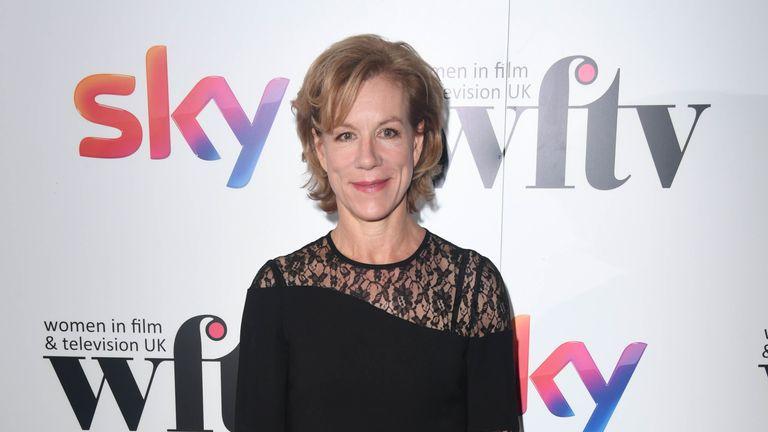 Juliet Stevenson, Women In Film And TV awards