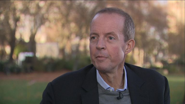 Conservative MP Nick Boles says the party is in need of fresh ideas and the PM is stopping that.