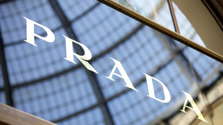 Prada says it did not mean to offend anyone