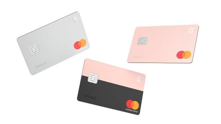 Revolut launched in 2015. Pic: Revolut