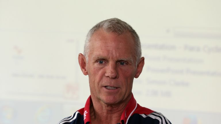 Shane Sutton (pictured) has been accused of bullying and discrimination