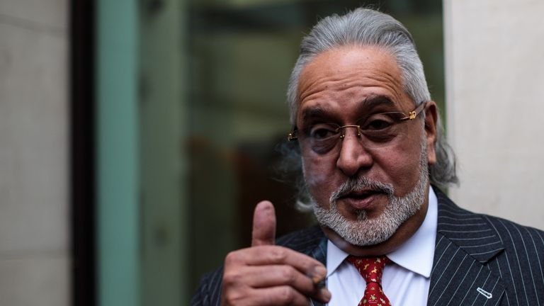 Vijay Mallya should be extradited to India, Westminster Magistrates Court found