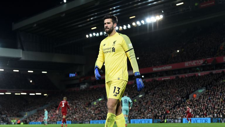 Liverpool vs Bournemouth - 2/9/19 - English Premier League Soccer Pick, Odds, and Prediction